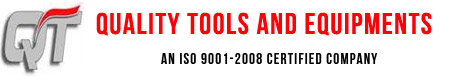 Quality Tools and Equipment is one of the leading Manufacturing Company in Patterns, Dies, Moulds, Fibre Moulds, Press Tools.